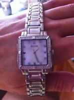 NEW Ladies Diamond Bulova Watch