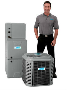 Furlong HVAC Services Inc. Heating Ventilation Air Conditioning Kingston Kingston Area image 1
