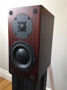 Totem Model 1 Signature speakers