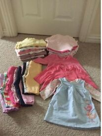0-3month Girl bundle