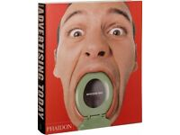Advertising Today by Phaidon