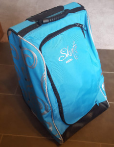 Grit Figure Skating Tower Bag