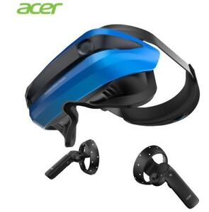 Cheapest price brand new VR HEADSET WITH CONTROLLERS ($399)