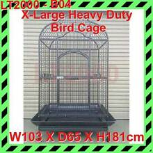 X Large Heavy Duty Bird Cage Rosewater Port Adelaide Area Preview