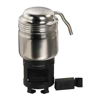 Esbit Coffee Maker Travel Coffee Maker Burner 200ml