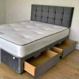💯Quality affordable beds!!FREE DELIVERY 🚛🚛