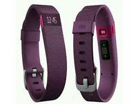 Fit Bit BRAND NEW (Purple)