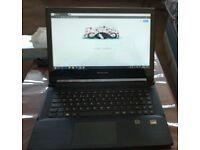 Lenovo Flex 2-14D AMD laptop 2 in 1 Mint condition