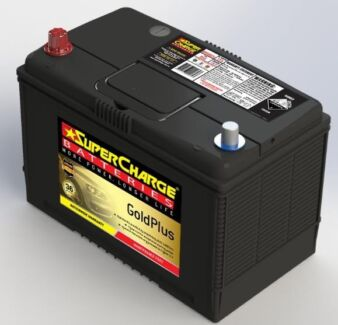 Heavy-Duty 4x4 4wd Battery 810CCA 36 Months Warranty