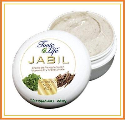 Jabil  Tonic Life  Barros  Cicatrices  Espinillas  Manchas De La Piel  Pa O