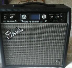 Fender gdec 30