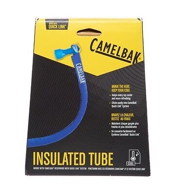 Camelbak Antidote Insulated Tube - Replacement Accessory