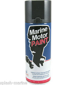 Marine-Grade-Yamaha-Outboard-Motor-Engine-Paint-1994-Up-Dark-Metallic-Grey