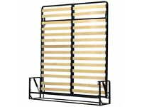 Wall Bed Classic, Super king vertical 180x200