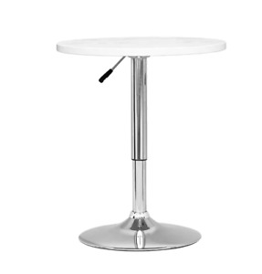"""CorLiving Adjustable 25-35"""" Height Pub Table  NEW"""