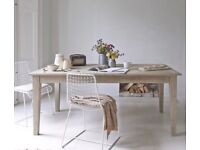 Loaf Homer Dining Table brand new