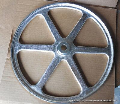 Biro Model 3334 Meat Saw Lower Wheel 16 Ref. 16003-6