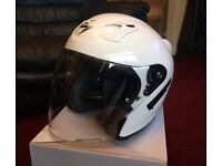 Open face helmet - Scorpian EXO 220