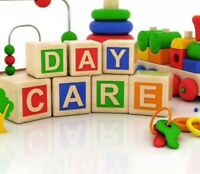Daycare 8.05$/Day || Garderie 8.05$/Jour
