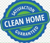 $25 per hour house cleaning!