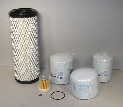 Kubota L2800hst L3400hst L3700suhstp Filter Kit - Top Quality