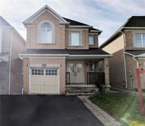 ONE OF A KIND 4 BEDROOM HOUSE IN VAUGHAN