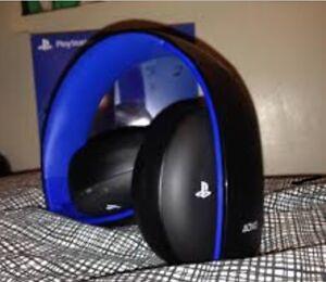 Sony PS4 mic