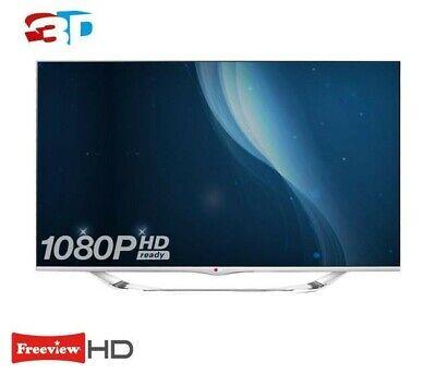 LG 42LA740V 42 inch 3D LED Smart TV 1080p Freeview HD + LG 3D Bluray Player segunda mano  Embacar hacia Mexico