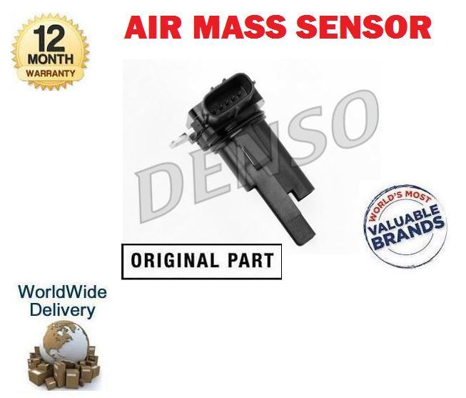 FOR LEXUS CT GS LFA RX 2010-> NEW AIR MASS SENSOR 22204-0P020 22204-0T020 0V010