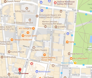 BEST LOCATION FLAT EVER Haymarket Inner Sydney Preview