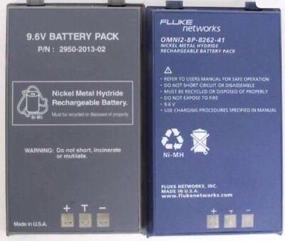 Fluke Microtest Omniscannerpentascanner Battery Rebuild