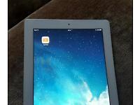 Apple iPad 2 white 16gb wifi