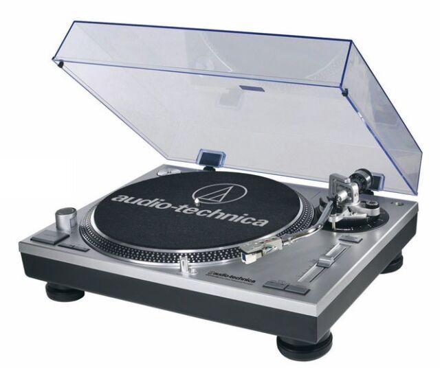 Audio Technica LP120 USB Turntable