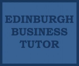 Tutor - Business Management