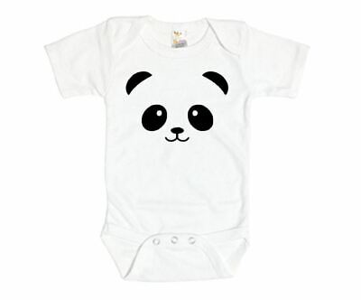 BABY PANDA OUTFIT, Panda Face, Baby SHOWER GIFT, CUTE Baby CLOTHES, PANDA BEAR