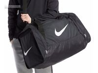 Nike Large Duffle Bag- Sport Bag - Duffel Bag
