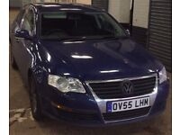 VW PASSAT AUTO 2.0 FSI SPARES AND REPAIRS, START AND DRIVE, I WILL TAKE OFFER