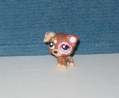 Used, Littlest Pet Shop Jack Russell Terrier Tattoo Puppy Dog #1579 Hasbro NEW LOOSE for sale  Sarasota