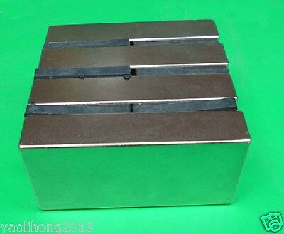 4pcslot N50 11214 Neodymium Permanent Super Strong Magnets Rare Earth