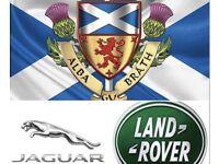 JAGUAR & LAND ROVER KEYS 2015-2018