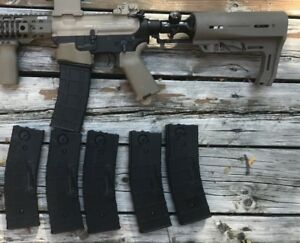 First strike T15 limited edition FDE paintball marker