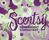 Let me be your Independent Scentsy Consultant