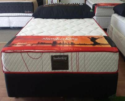 BRAND NEW SINGLE MATTRESS, TOP QUALITY, MEDIUM FEEL, ON SALE! West Perth Perth City Preview