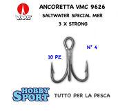 Ancorette Vmc Serie 9626 N ° 4 Ps Conf 10 Pz -  - ebay.it
