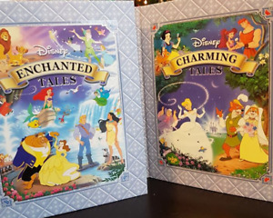 Disney Magical Tales Two Book Collection Boxset