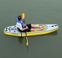 Airis Play Single H P Inflatable Kayak - Alliance Marine - Wpg