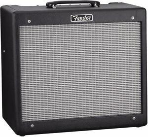 Blues Junior III 120V Fender