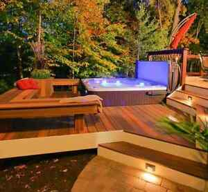 Hot Tub and Spa Movers - We buy, sell, and recycle tubs