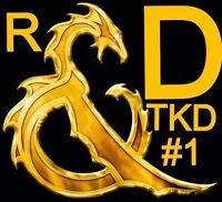 RISES DRAGON TKD AND FITNESS CENTRE OPENING