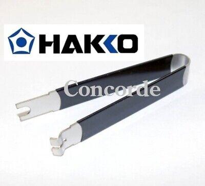 Hakko B3648 Blade Removal Tool Ft-801 802 Thermal Wire Stripper Reg 22.50